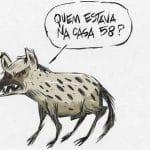 Bandidos na política: será preciso acareação entre Bolsonaro e Witzel?