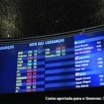 Senado retoma Previdência com apreensão governista