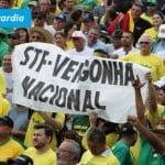 Juízes brasileiros viram a ruína do Direito