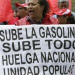 Depois da Argentina, o Equador. Esquerda deu à América do Sul estabilidade que a direita não entregou