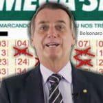 """Bolsonaro não percebeu que perdeu poder e já não é """"Mito"""""""