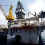 O que entrou hoje no petróleo saiu em uma semana da Bolsa