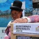 """Caso da Bolívia repete o efeito """"Proconsult"""": os pobres vêm por último"""