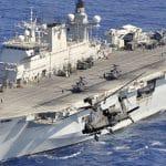 """Óleo: o reforço da Marinha para """"o pior por vir"""" ou o """"não se sabe"""""""