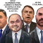 Lei de Segurança Nacional para quem, Bolsonaro?