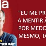 """Porteiro diz que foi pressionado """"por ele mesmo"""""""