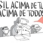 "O ""Por amor"" de Bolsonaro"