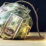 BC torra US$ 200 mi por dia útil desde julho