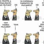 Kamel, da Globo, insinua 'armadilha' de fonte bolsonarista