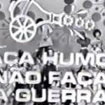 Guerra entre a Globo e Bolsonaro só tem balas de festim,até agora