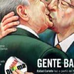 Temer comprova que Cunha é pai do impechment. E avô de Bolsonaro