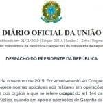 O estado de guerra de Jair Bolsonaro