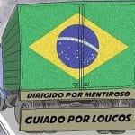 """Bolsonaro chama a Cultura para a briga ao colocá-la no """"laranjal evangélico"""""""