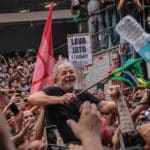 Lula ataca no ponto mais fraco de Bolsonaro: as milícias