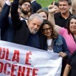 Seja bem-vindo, Lula.