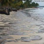 """O petróleo era de navio grego, não era """"ataque de Maduro"""""""