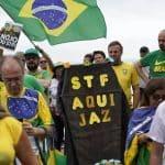 """Moromínions """"micam"""" por todo o Brasil. Falta SP"""