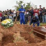 Paraisópolis não será enterrada com seus mortos