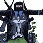 Arquivos da intervenção deram a Witzel segredos da milícia , diz jornalista