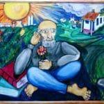 """Bolsonaro, a cloaca: """"Paulo Freire era um energúmeno"""""""