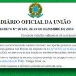 O indulto de Bolsonaro será a vergonha de Moro