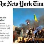 Ataque dos EUA ao Iraque e Síria vai tensionar mercado do petróleo no mundo