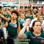 Mangueira politiza, de novo, o Carnaval: não tem messias de arma na mão