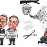 Bolsonaro usa universidades para demagogia autoritária. É só 'balbúrdia'
