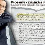 """Marcelo Odebrecht cobrou """"bônus"""" de R$ 310 milhões para delatar"""
