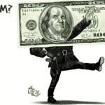 Quem pode ser liberal na economia agarrado ao um Estado fascista?