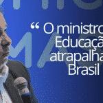 Maia bate onde dói, na economia. Governo Bolsonaro é um espantalho