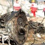 Confissão de 'erro' no caso do avião é maior derrota do Irã