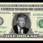 Enxurrada de dólares, enfim. Mas para fora do Brasil