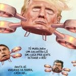 """A antidiplomacia do prejuízo """"grátis"""""""