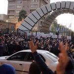 Irã: contestação interna pode levar a nova escalada de tensões
