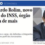 O presidente do INSS acha que os cidadãos são burros?