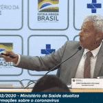 132 casos 'suspeitos' são sinal inesperado do coronavírus no Brasil