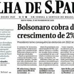 Guedes, o Posto Ipiranga, vendeu gasolina 'batizada' e até Bolsonaro percebeu