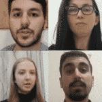 Escrito não adiantou; brasileiros de Wuhan apelam em vídeo a Bolsonaro