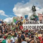 """O """"esquenta"""" pré-Carnaval antecipa ano de conflitos"""
