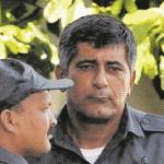 """Vereador, ex-PM, preso com Adriano expõe intimidade do """"01"""" ao visitá-los"""