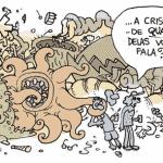"""Convocação para o dia 15 tem cara de """"Marcha de Itararé"""""""