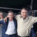 Bolsonaro abraça Crivella e cria problemas a Eduardo Paes