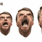 "Folha reage a Bolsonaro: ""chefe de bando"""