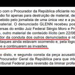 Decisão de juiz sobre Greenwald é atentado contra o sigilo de fonte
