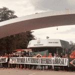 TST assume a 'razão facista' com petroleiros: greve é ilegal