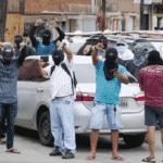 O governo pró-polícia vai bancar punição dura a policiais?