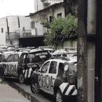 Helena Chagas: o motim é a política do Estado policial
