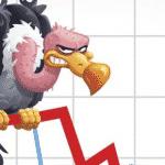 """Trump leva mercados a """"Dia da Carniça"""""""