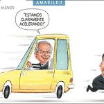 O Brasil em quarentena econômica